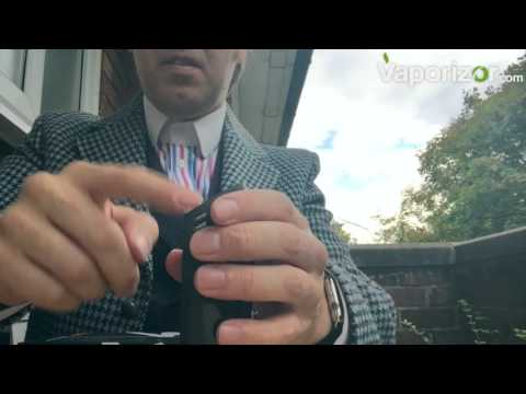 Sutra S-Type Premium Dry Herbs & Oils – Portable Vaporizer Review