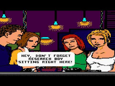 Awful Video Games: Buffy the Vampire Slayer Review