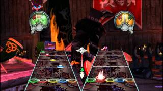 Minisatura de vídeo nº 1 de  Guitar Hero III: Legends of Rock