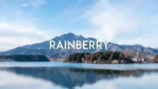 ZAYN   Rainberry (Lyric Video)