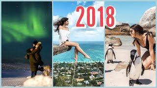 2018'DE NELER YAPTIK?    Elvin Levinler