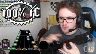 FAST TAPPING! ~ Cry For Eternity ~ Solo 100% FC!!!
