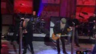 Gimme All Your Lovin' - ZZ Top, Brooks & Dunn