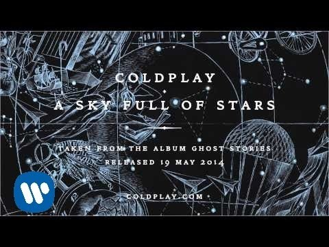 A Sky Full of Stars (2014) (Song) by Coldplay