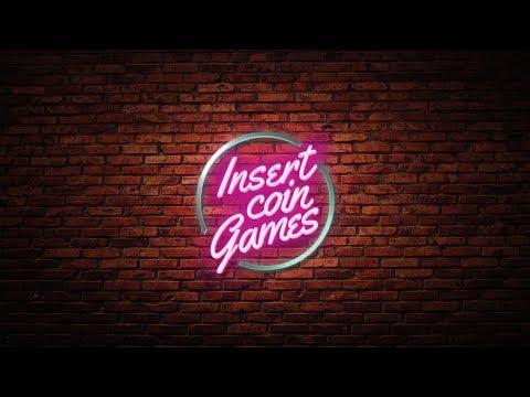 S02E22   Insertcoin Games PODCAST
