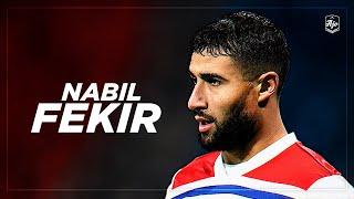 Nabil Fekir 2018/19 - INSANE Dribbling Skills & Goals | HD