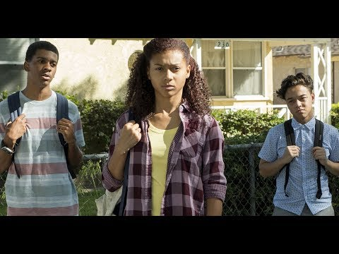 """Sierra Capri on the success of Netflix's """"On My Block,"""" the new pool of young actresses of color and her message to aspiring thespians, """"it's a one in a million chance, but it can happen."""" (May 2)"""