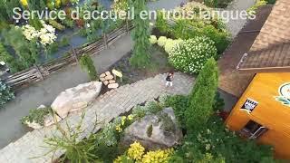 Jardin Scullion et Pépinière Scullion