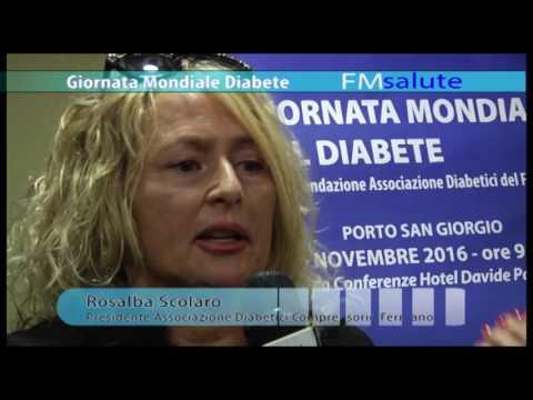 Vervag vitamine per i diabetici