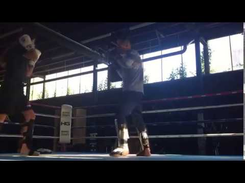 Junior Training  with <span>Carlo Dekkers</span>