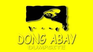 """DONG ABAY """"PAN-DUMPSITE"""""""