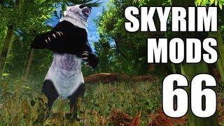 Skyrim Mods 66: Tropical Skyrim, Crimes Against Nature, Kiss 'em All!