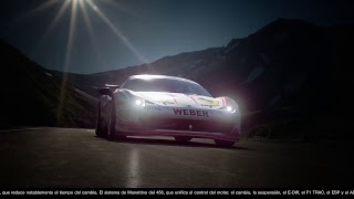 GT Sport - #138 GT League