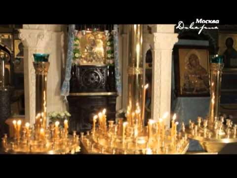 Храм пресвятой богородицы во владыкине