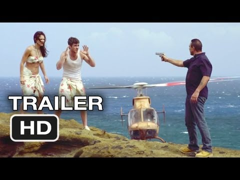 You May Not Kiss the Bride Official Trailer #1 (2012) - Mena Suvari, Rob Schneider Movie HD