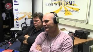 Alexander & 003 LIVE bij HK Friday Night op Harderwijk FM