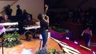 JJ Hairston & Youthful Praise - You Are Worthy (Reprise)