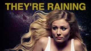 KOMOX-Lyric Video for  Raining Gold