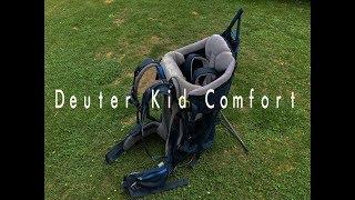 Equipment Deuter Kid Comfort