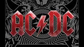 AC/DC - She Likes Rock 'n Roll