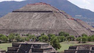 LA HISTORIA SECRETA DE LOS AZTECAS   DOCUMENTAL