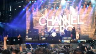 Channel Zero live @ Lokerse Feesten 2011 Intro + Suck My Energy HD