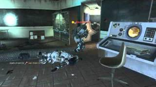 Random Tomahawk Kill-Black Ops - Video Youtube