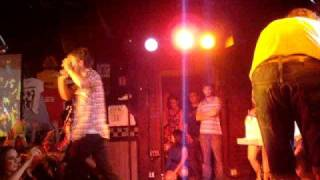 3oh!3 - Dance With Me (Live)