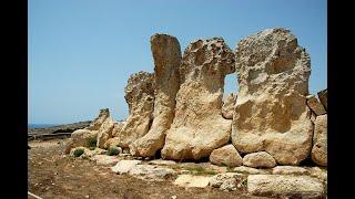 Megalithic Malta – nagranie w j.rosyjskim