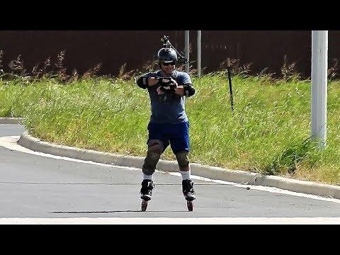 Nordic Blader to Inline Skater