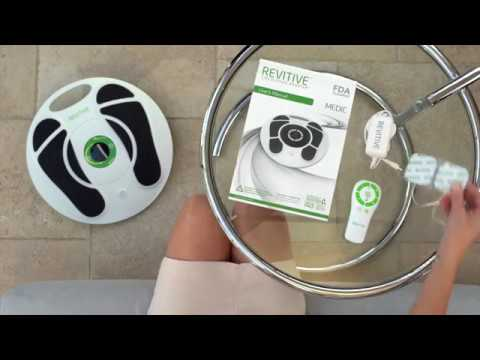 Revitive Medic Stimulateur Circulation