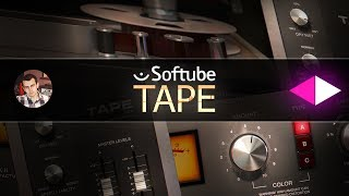 softube tape - Free video search site - Findclip Net