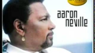 AARON NEVILLE-my girl