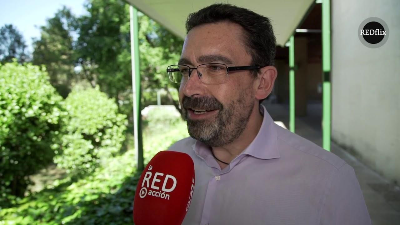 """Julio Jesús Sánchez: """"El pilar fundamental siempre es el paciente"""""""