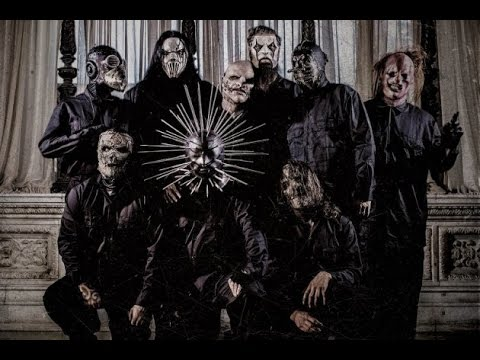 Rocked Album Review: Slipknot – .5: The Gray Chapter