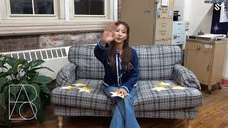 ⭐ BoA 보아 'Starry Night' Interview 🌟