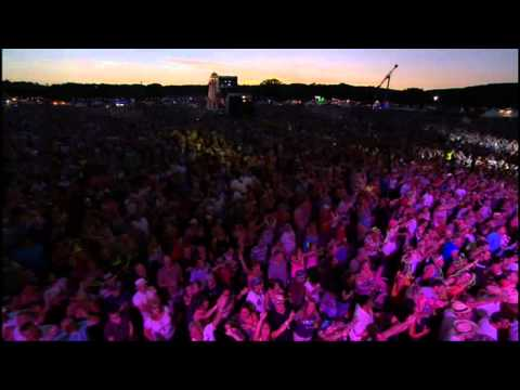 Marc Almond Live @ Henley Rewind 2012