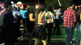 En Vivo desde el Tronconal - San Jose  Del Bravo  (Video)