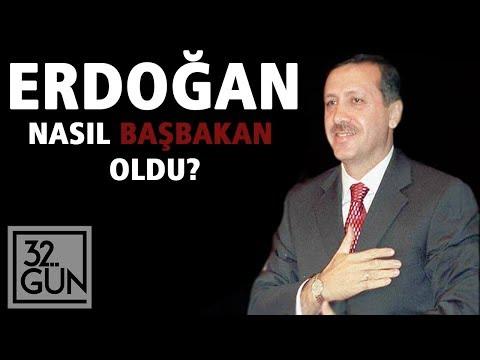 Erdoğan Nasıl Başbakan Oldu? | 9 Mart 2003 | 32. Gün Arşivi