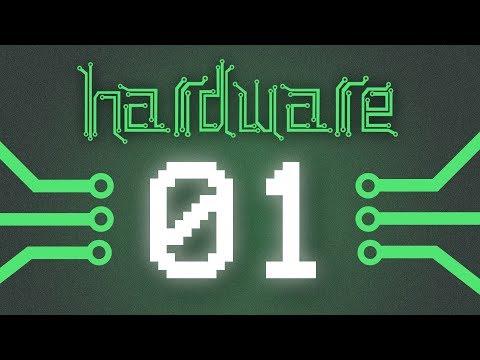 Curso Hardware #01 - Como vai ser o curso?