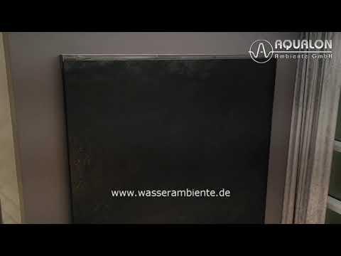 "Wasserwand ""Aqualon Tabula Magna"""