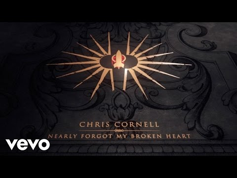 Nearly Forgot My Broken Heart Lyric Video