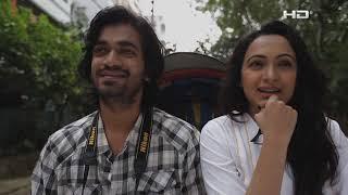 Ordhek Surjo Grohon   Telefilm   Bindu   Bangla Natok   SATV   2018