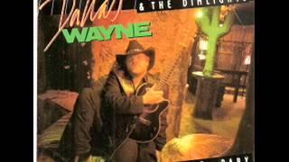 Dallas Wayne ~ I Never Did Like Planes