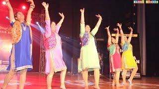 Phatte Chuk Di | GALLIYAN | Chamak Challo Chel Chabeli  | Step2Step Dance Studio