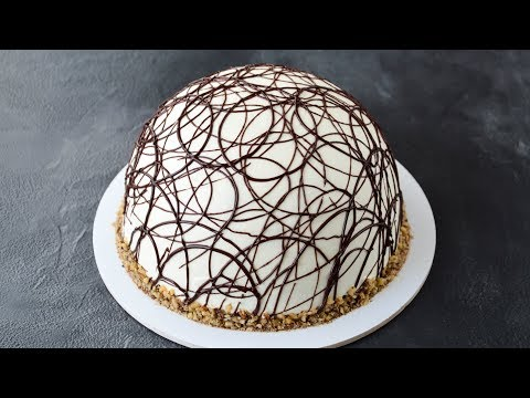 Торт ПАНЧО ☆ Классика, которая всегда АКТУАЛЬНА!
