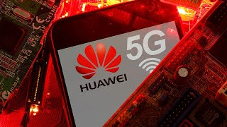 video: BT and Vodafone need five years to remove Huawei kit to avoid blackouts