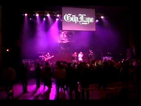 The Gun Line Band - Jammin for Joseph