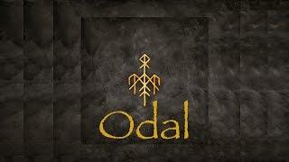 Wardruna   Odal (Lyrics)   (HD Quality)
