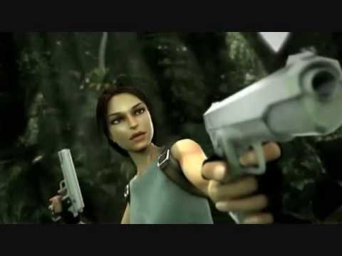 Tomb Raider Collection: Underworld + Legend + Anniversary
